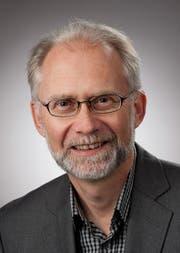 Gregor Schwander ist neuer Gemeindepräsident von Stans. (Bild: PD)