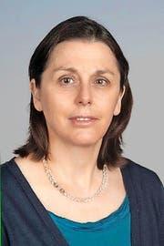 Renate Grossmann: «Mit Glück spricht jemand Englisch.» (Bild: PD)