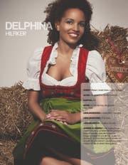 Delphina Hilfiker (Bild: zvg)