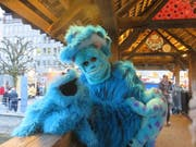 Cookie-Monster-AG-Hybrid (Bild: Leserin Catrin Walther)