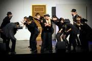 Der Verein «Musical Fever» hat das Geld beisammen. Im Bild: Die Aufführung einer Produktion des Vereins im Jahr 2012. (Bild: Pius Amrein / Neue LZ)
