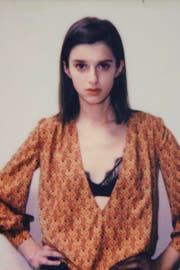Cassandre Lauber, Chène-Bougenès (Bild: zvg / Style Magazin)
