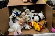 Die Auswahl an Spielsachen ist riesig. (Symbolbild) (Bild: Keystone)
