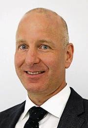 Thomas Reitberger, zuständiger Luzerner Staatsanwalt. (Bild: PD)