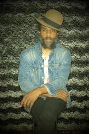 Die Wurzeln seines Erfolgs ist die Hip-Pop-Band «The Roots»: Cody Chesnutt. (Bild: PD)