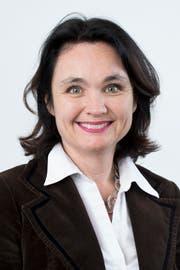 Alexandra Post Quillet (Bild: SBB Kommunikation & Public Affai (Christine Strub))