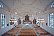 Immer mehr wenden sich von der katholischen Kirche ab. (Symbolbild Neue LZ)