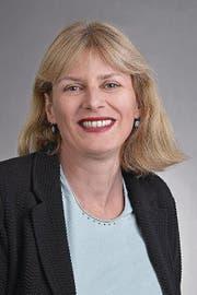 Helga Hotz, Berufsberaterin: «Überhöhte Berufsvorstellungen der Eltern können eine Verweigerungshaltung auslösen.»