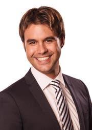 Denis Kläfiger ist Co-Präsident der BDP des Kantons Luzern (Bild PD)