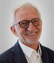 Joachim Freiberg ist neuer Leiter elektronische Medien Zentralschweiz (Bild: PD)