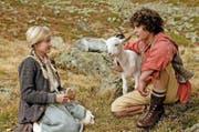 «Schellen-Ursli» wurde zum grossen Schweizer Kinohit dieses Jahres. (Bild: PD)