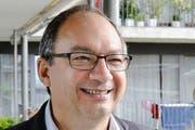 Beat Demarmels, Viva Luzern AG: «Wir leiden ohnehin unter Personalknappheit.» (Bild: Neue LZ)