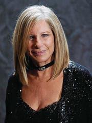 Barbra Streisand redet nicht gerne über ihre Arbeit, dafür aber über Donald Trump. (Bild: Keystone)