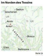 Bild: Karte: jb
