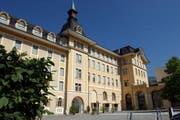 Das Kantonsgericht Schwyz muss im Falle eines verurteilten Zahntechnikers nochmals über die Bücher. (Archivbild Luzerner Zeitung)