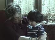 Szene aus «Madame Rosa», der ersten Verfilmung (F 1977) von Romain Garys Romans «Du hast das Leben vor dir». (Bild: Screenshot)