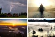 Welches ist das beste Bild unserer Leser auf Facebook? (Bild: Leserbilder)