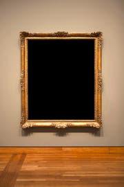 Sammeln Sie Kunst! (Bild: Getty)