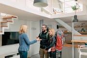 Einige Mieter nutzen Airbnb, um mit ihren Wohnungen Geschäfte zu machen – und verärgern so die Hauseigentümer. (Bild: Getty)