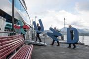 Die Zentralschweizer Gesundheitsausbildung nennt sich neu Xund. (Bild: PD/Izedin Arnautovic)