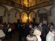 Am 22. September findet im Kantonsratssaal die Preisverleihung statt. (Bild: PD)