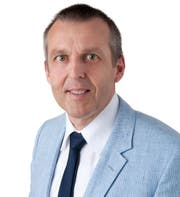 Der Leiter der Justizvollzugsbehörde des Kantons Luzern Stefan Weiss. (Bild: pd)