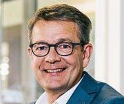 Thomas Schärli (59), Grossstadtrat der CVP. Bild: PD