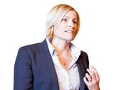 Will Stadtpräsidentin von Winterthur werden: Yvonne Beutler. (Bild: Keystone)