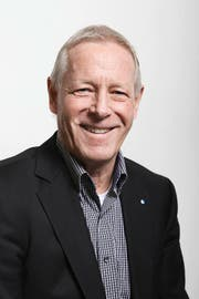 Hans Lustenberger, Beirat, Region Luzern. (Bild: PD)