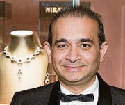 Juwelier Nirav Modi.Bild: Getty (Bild: Getty)