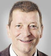 «Eine längere Behandlungsfrist käme einer Hinhalte-Taktik gleich», Rolf Bossart, Kantonsrat SVP, Schenkon. (Bild: pd)