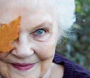 Es kommt, wie es kommt: von Senioren eine gelassene Einstellung lernen. (Bild: Kathy Quirk-Syvertsen/Getty)