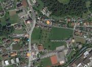 Blick auf Zell. (Bild: googlemaps.ch)