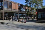 Die Hochschule für Technik Rapperswil (HSR). (Bild PD)