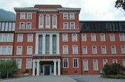 Der Kanton Nidwalden stimmte am Sonntag unter anderem über eine Einführung eines Schuldgeldes für das Kollegi in Stans ab. (Bild: Archiv / Neue LZ)