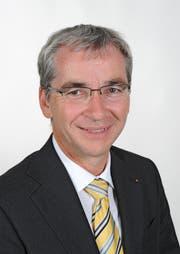 Die CVP-Parteileitung schlägt Erich Ettlin als Kandidaten für den einzigen Obwaldner Ständeratssitz vor. (Bild: PD)