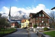Alpnach hat neu neun statt acht Kantonsratssitze. (Bild: Corinne Glanzmann / Neue OZ)