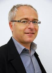 Neuer Leiter Zentrale Dienste der Staatsanwaltschaft Luzern: Guido Emmenegger. (Bild: pd)