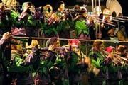 Zum Jubiläum lässt die Kröntä-Guggä ein grosses Fest steigen. (Bild: PD)