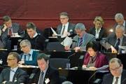 Der Luzerner Stadtpräsident Stefan Roth. (Bild: Pius Amrein)