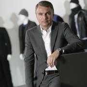 Reiner Pichler wird neuer CEO von Calida. (Bild: PD)