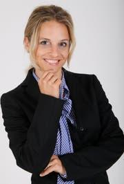 Steht neu ab Juni dem Nidwaldner Arbeitsamt vor: Claudia Bättig-Lüthy. (Bild: PD)