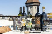 Die Luzerner Weine werden immer besser. Noch nie resultierten so viele Auszeichnungen wie 2015. (Bild PD)
