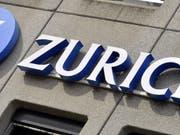 Der Versicherungskonzern Zurich kehrt im dritten Quartal zu alter Stärke zurück. (Archivbild) (Bild: KEYSTONE/WALTER BIERI)