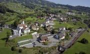 Blick auf die Gemeinde Steinerberg. (Bild: Helinews.ch)