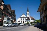 Der Landverkauf in der Gemeinde Hochdorf soll eingeschränkt werden. (Symbolbild LZ)