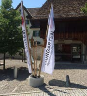 Im Schwyzer Museum gibt es eine Sonderausstellung: «Morgarten im Bild». (Bild: PD)