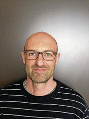 Gabriele Cozzi, Populationsforscher, Institut für Evolutionsbiologie, Universität Zürich. (Bild: PD)