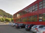 Firmensitz der Heinrich Kübler AG in Baar. (Bild: Google Maps)