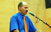 Schulpräsident Kurt Wittwer kämpft für den Erhalt der Schulgemeinden. (Archivbild Luca Wolf/Neue NZ)